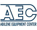 Abilene Equipment Center Logo