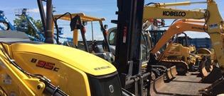 Equipment Rentals Abilene Equipment Texas